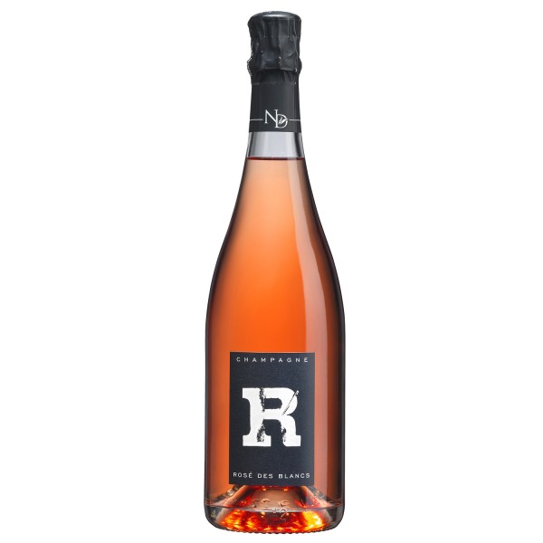 Rosé des Blancs - Grand Cru